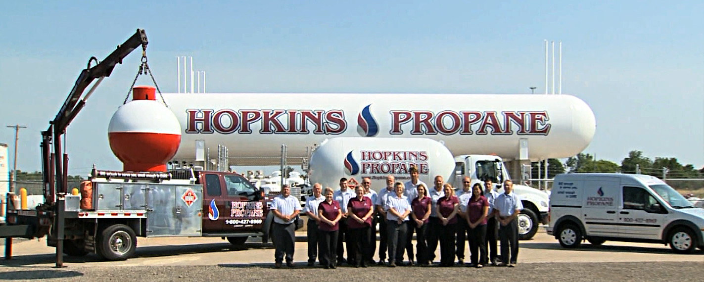 Hopkins Propane Local Propane Company South West Michigan